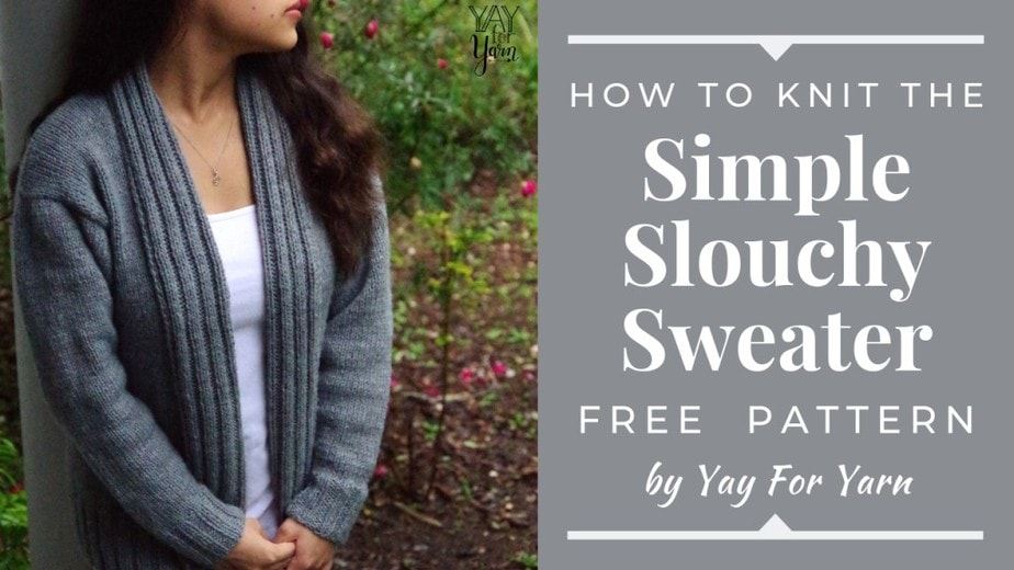 simple slouchy sweater pic 16 9