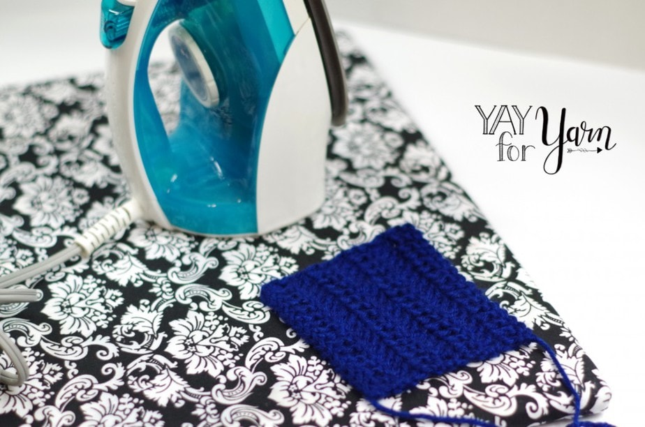 Full Video Tutorial by Yay For Yarn