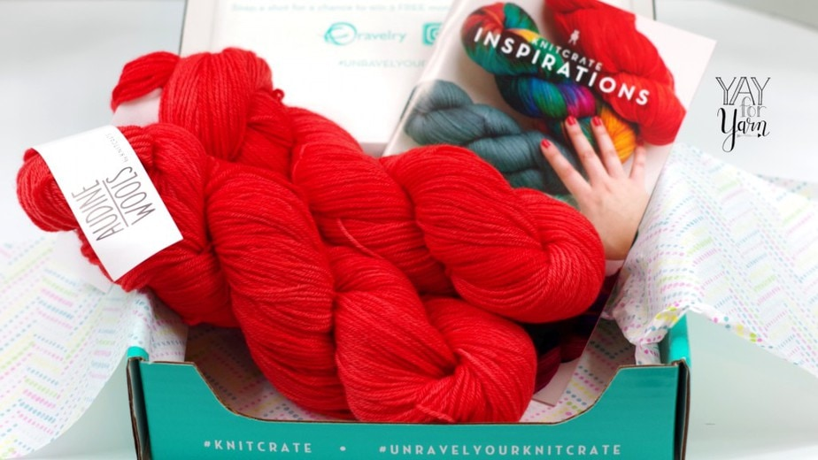 best luxury hand dyed cashmere yarn for knitting or crochet