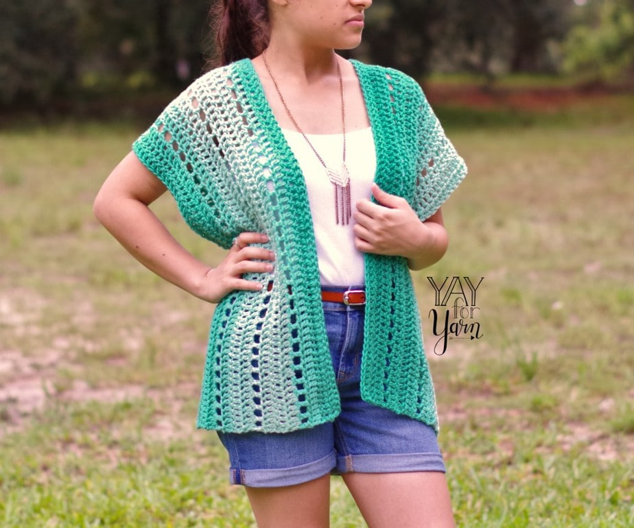 Crochet Pattern with Video Tutorial