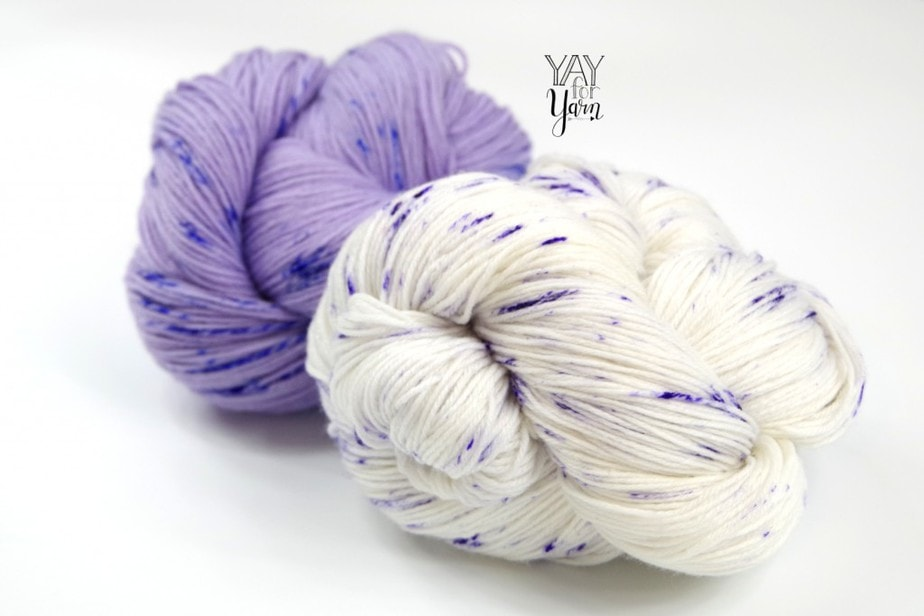 Soft, Merino Wool Hand-Dyed Yarn from KnitPicks - Yarn Review
