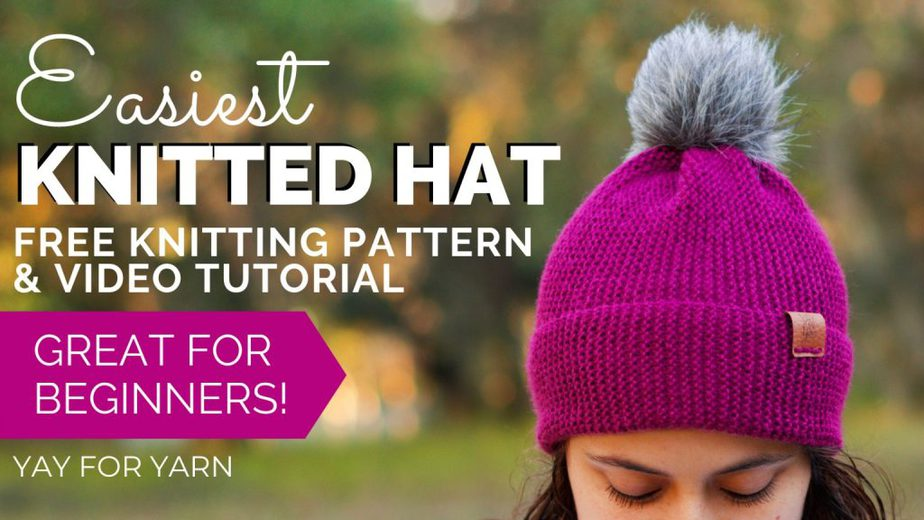 Easy Knitting More Than 70 Projects for All Skill Levels