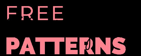 Free Knitting Patterns (1)