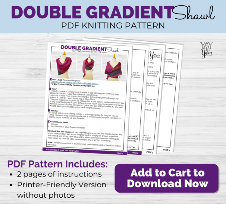 double gradient pdf listing photo